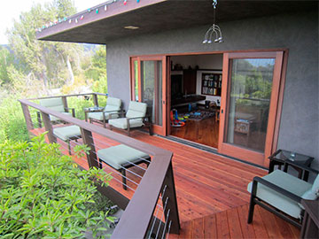 redwood-gallery Deck & Patio Los Angeles